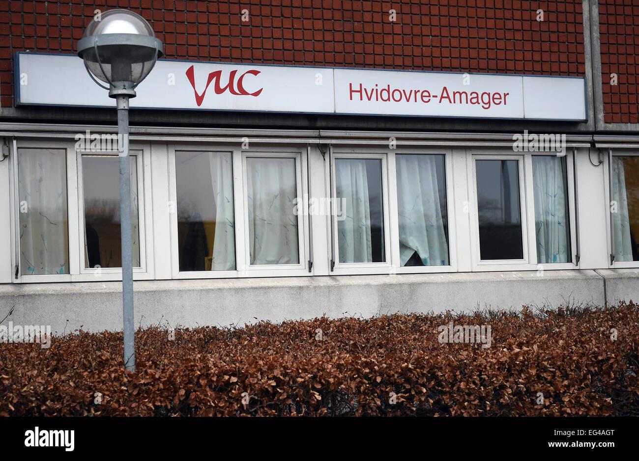Call girl in Hvidovre