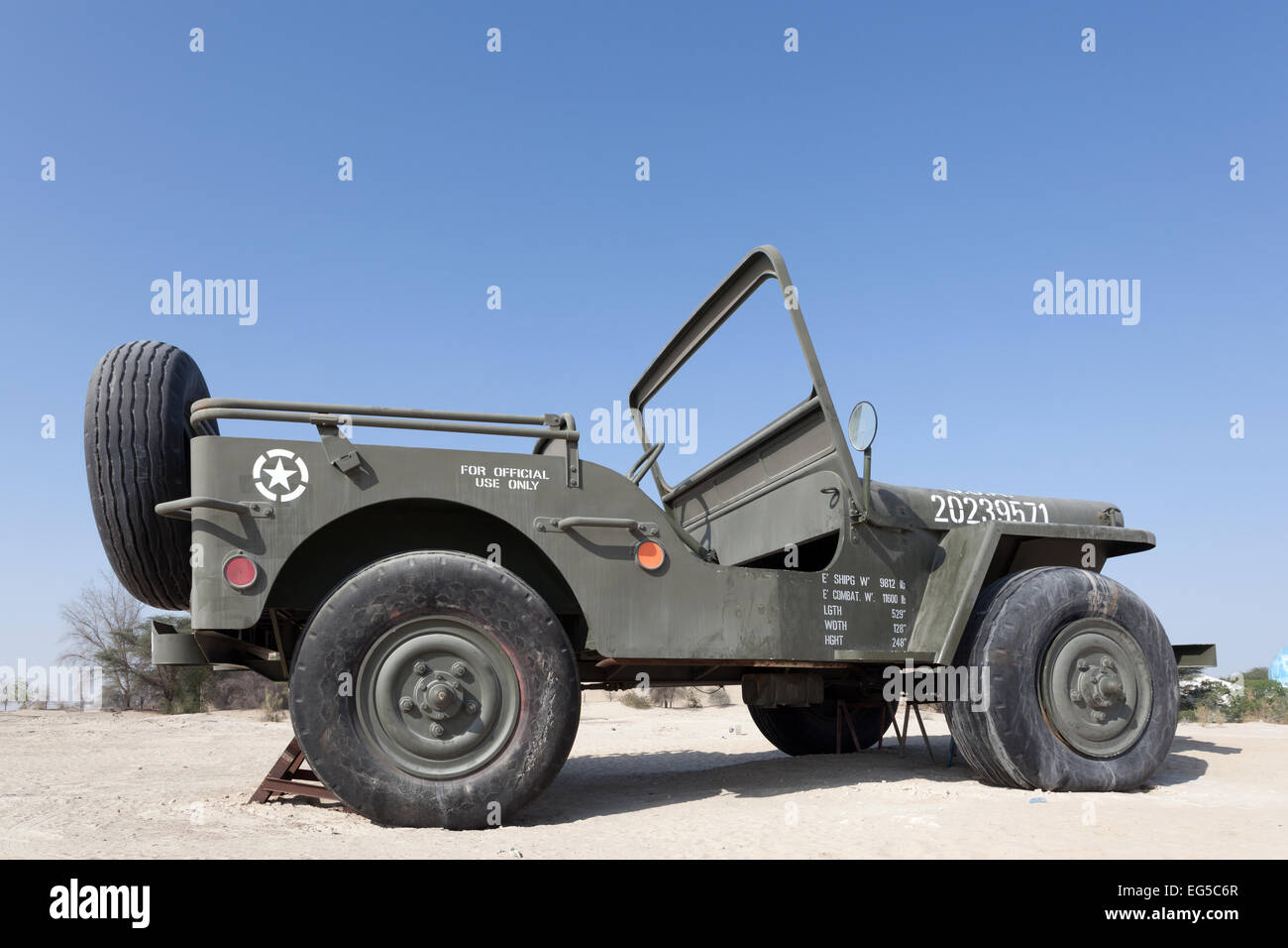 Willys Jeep Stock Photos Willys Jeep Stock Images Alamy