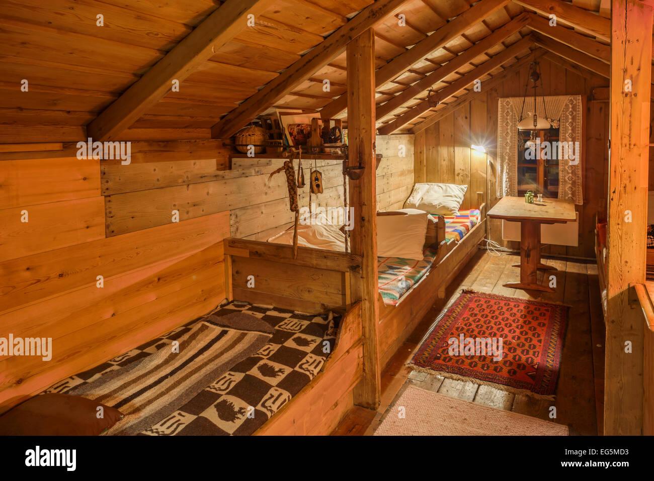 Inspiring Lake House Interiors #9 Vermont Lake House ...