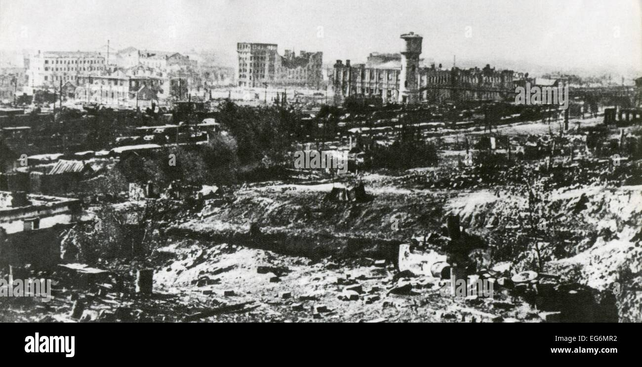 City of Stalingrad: as it is now called, and what name wore before 52