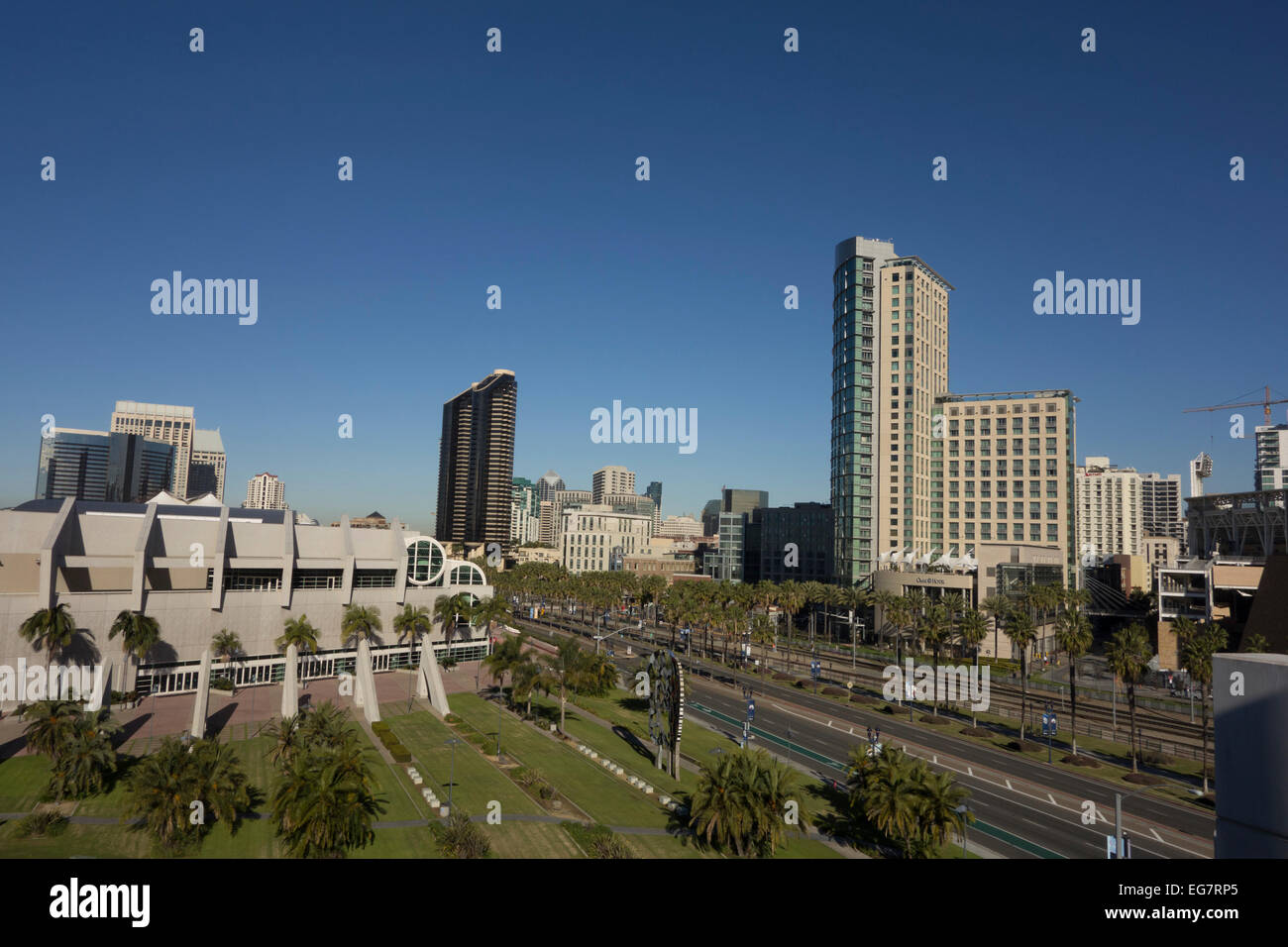 Hotels In Downtown San Diego Near Convention Center