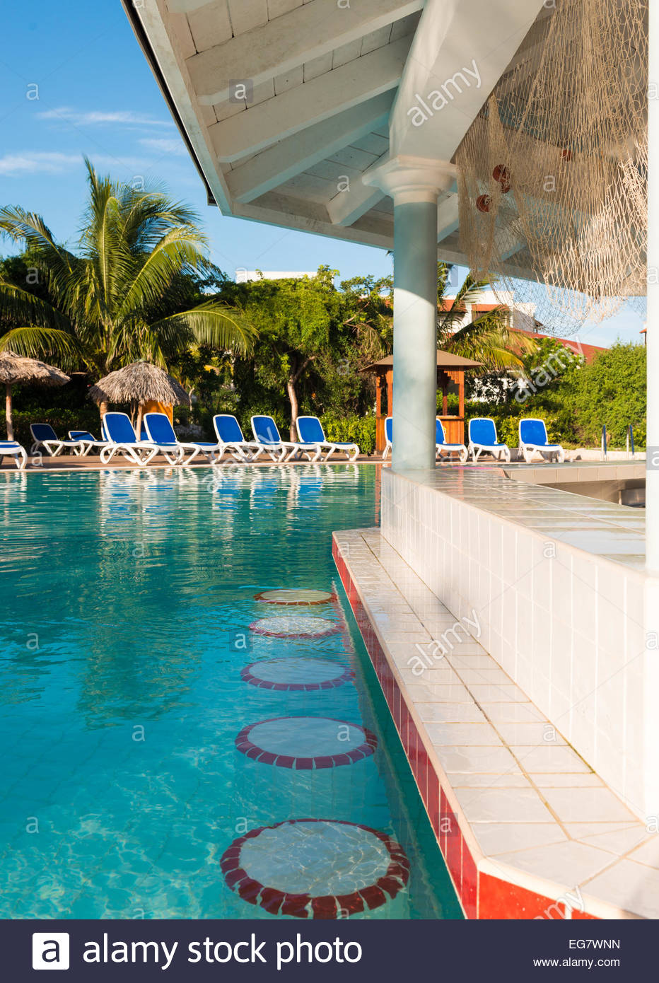 Memories Paraiso Azul In Cuba This Resort Is Operated By German