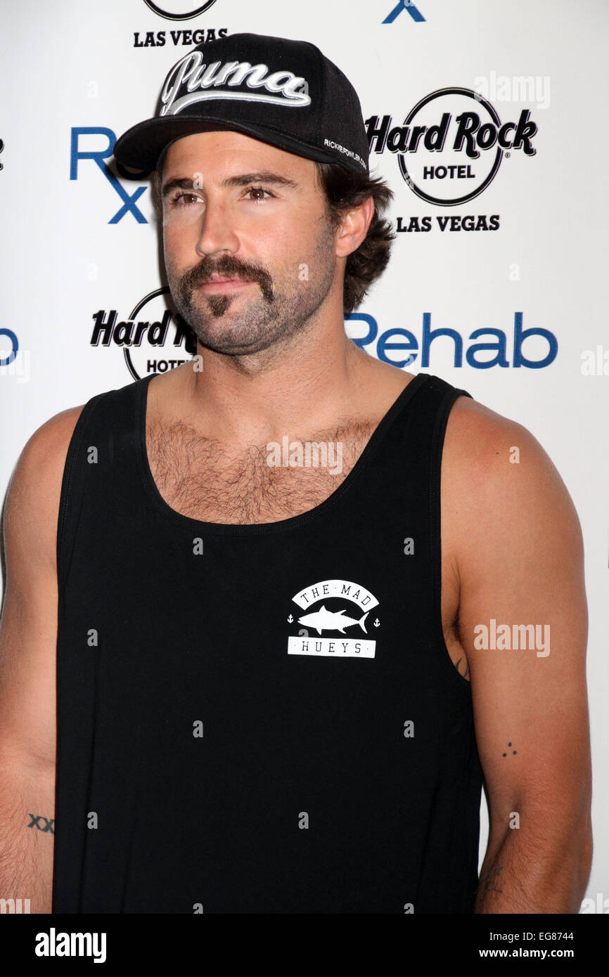 Brody Jenner and William Lifestyle Perform at REHAB inside ...