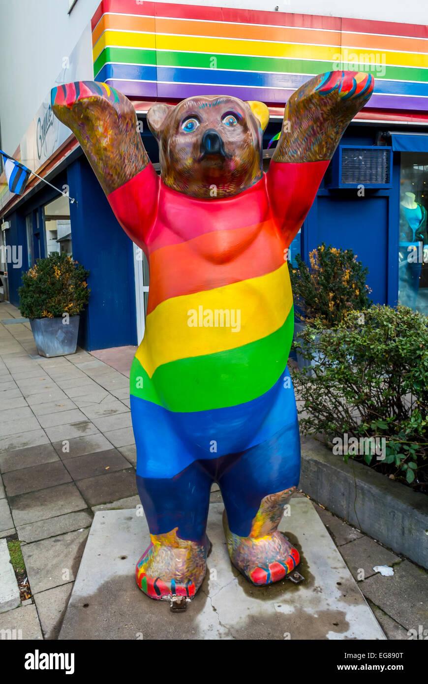 Gay boy butt ruck