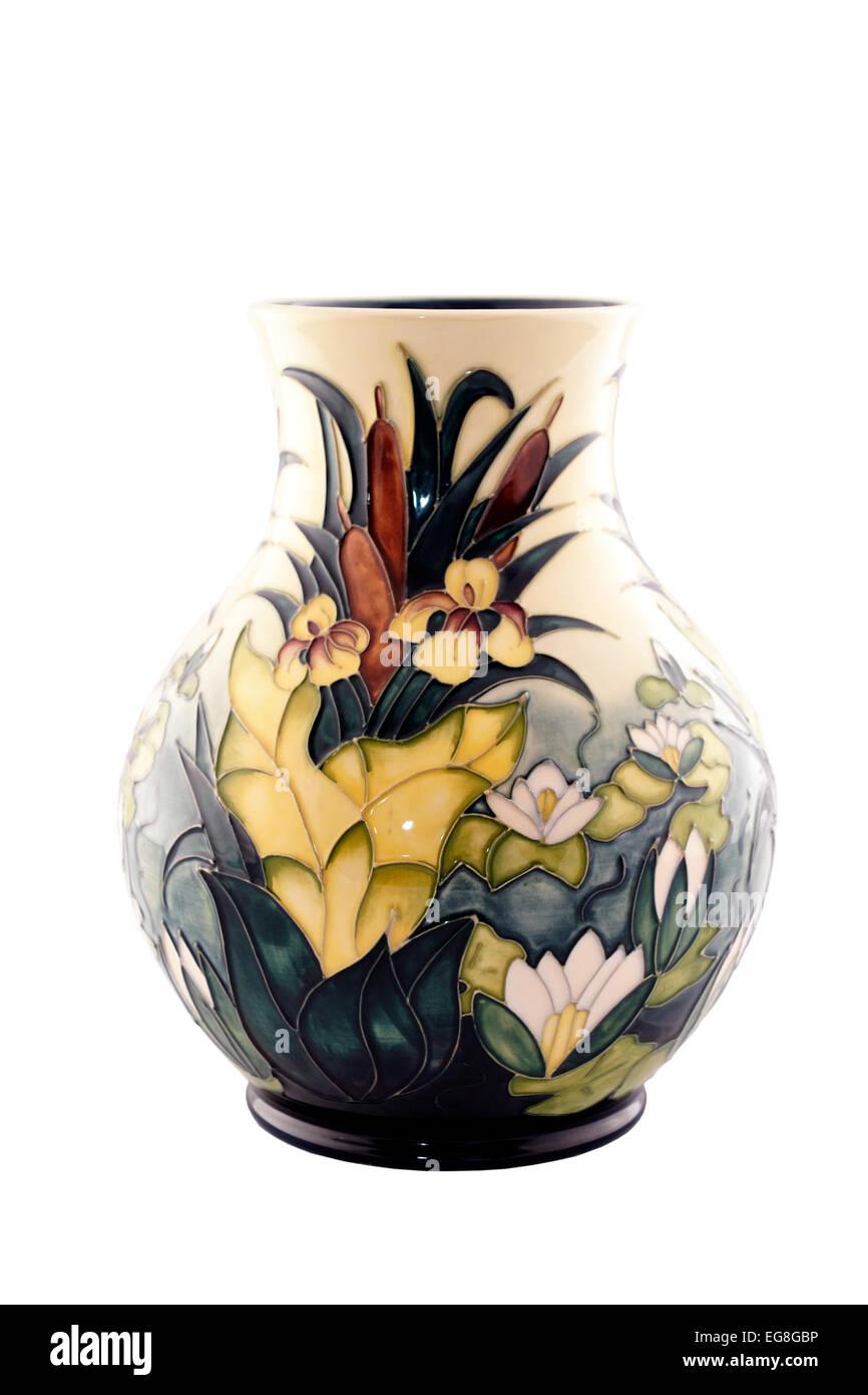 Moorcroft keramik dating