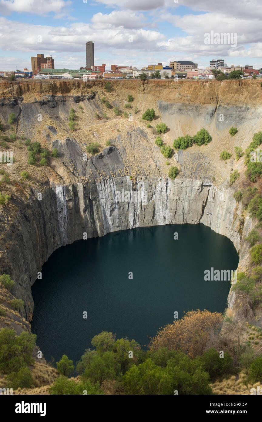 big hole kimberley south africa