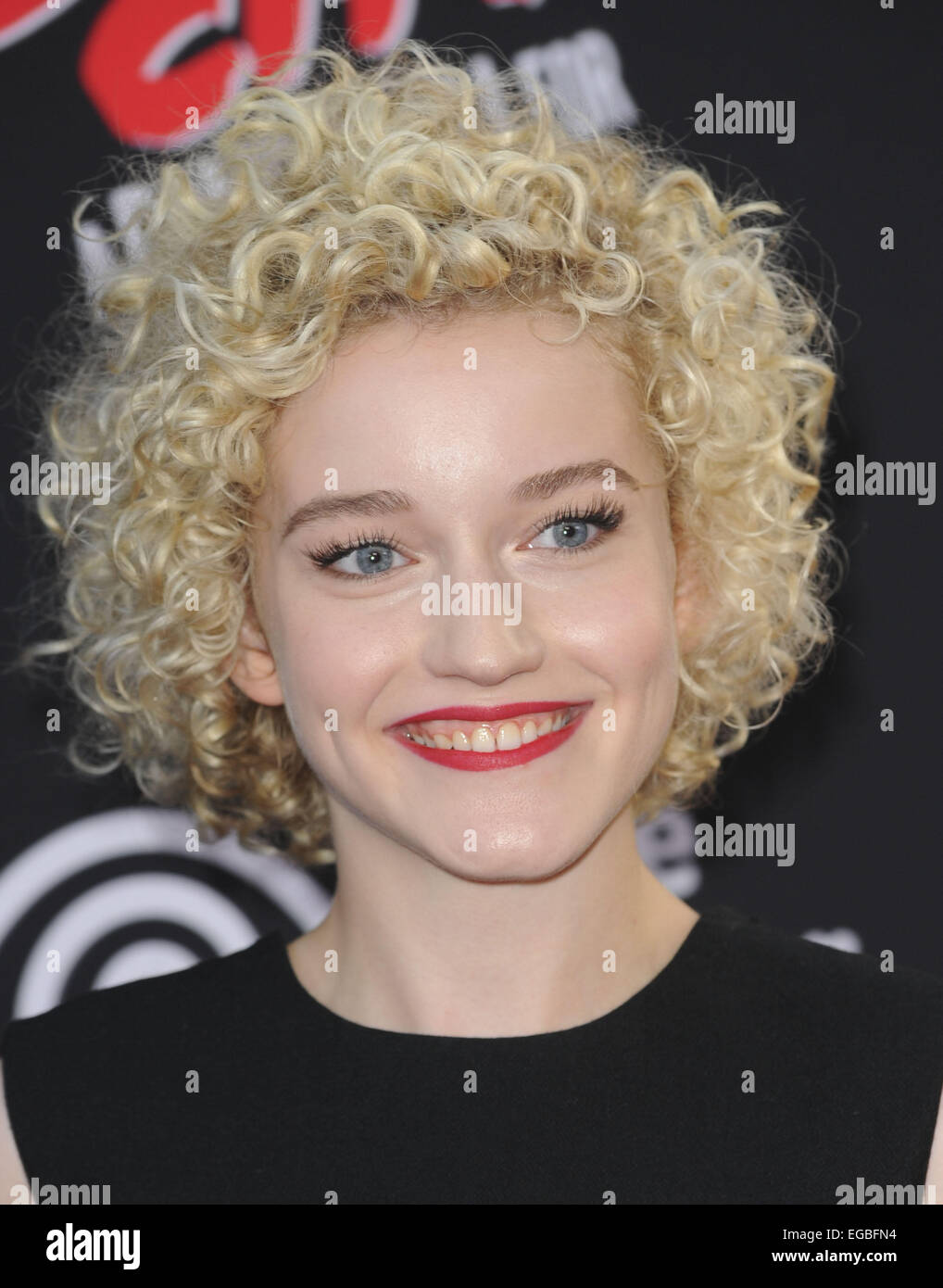 Forum on this topic: Danitza Kingsley, julia-garner/
