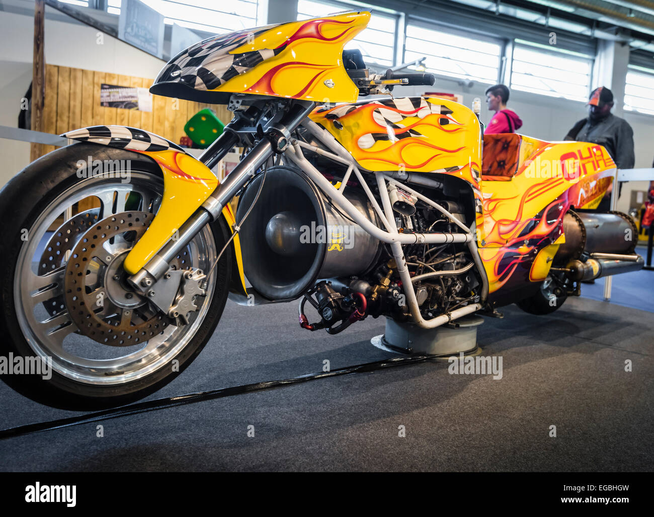zurich switzerland 20th feb 2015 hellfire jet bike a drag race motorcycle EGBHGW - What if the Oppressor, Deluxo, Scramjet, Vigilante, Ruiner, etc. didn't have missiles?