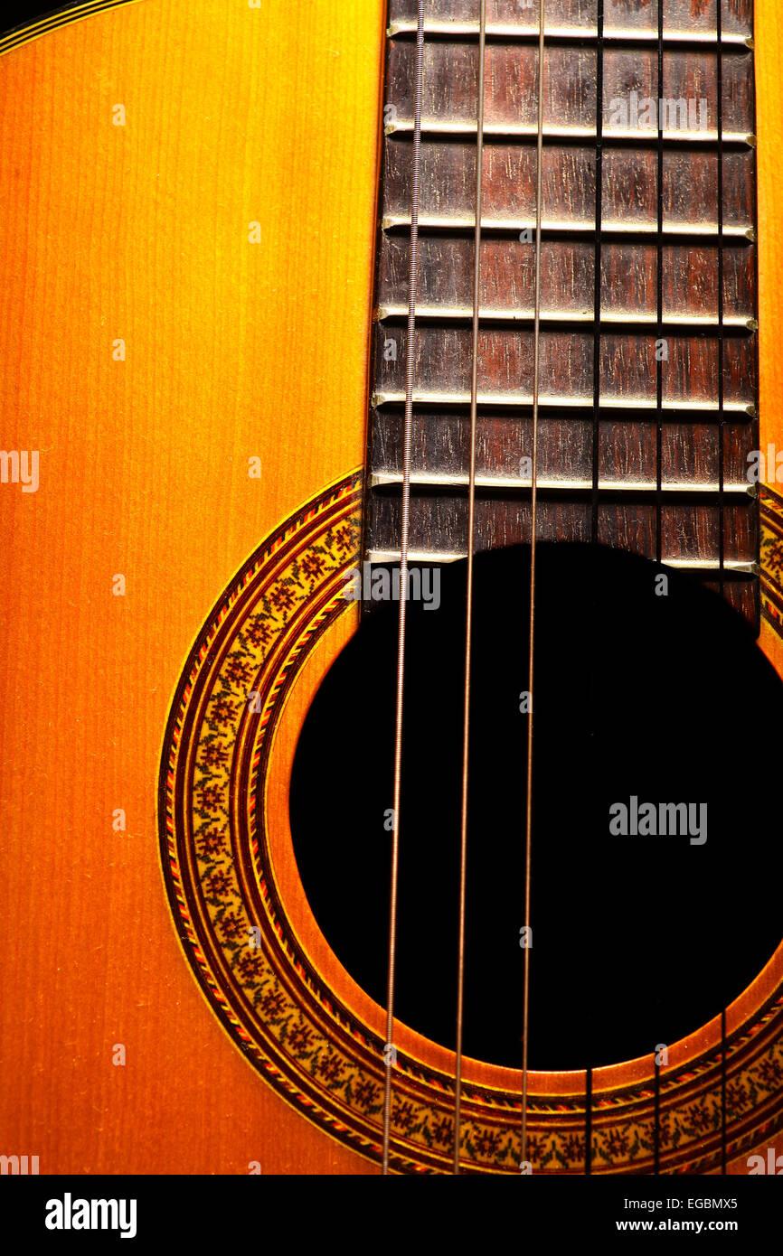 Flamenco Guitar Stock Photos Flamenco Guitar Stock Images Alamy
