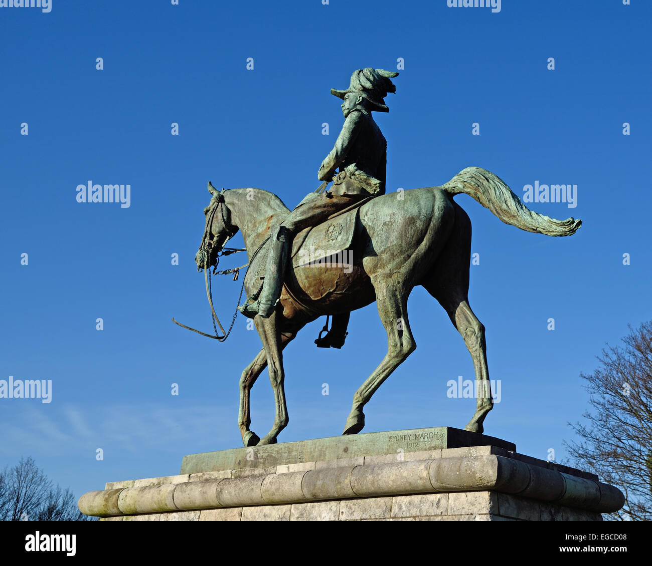 Lord Kitchener Stock Photos & Lord Kitchener Stock Images - Alamy