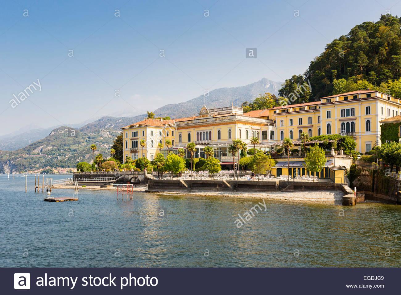 C Hotel In Lake Como Italy