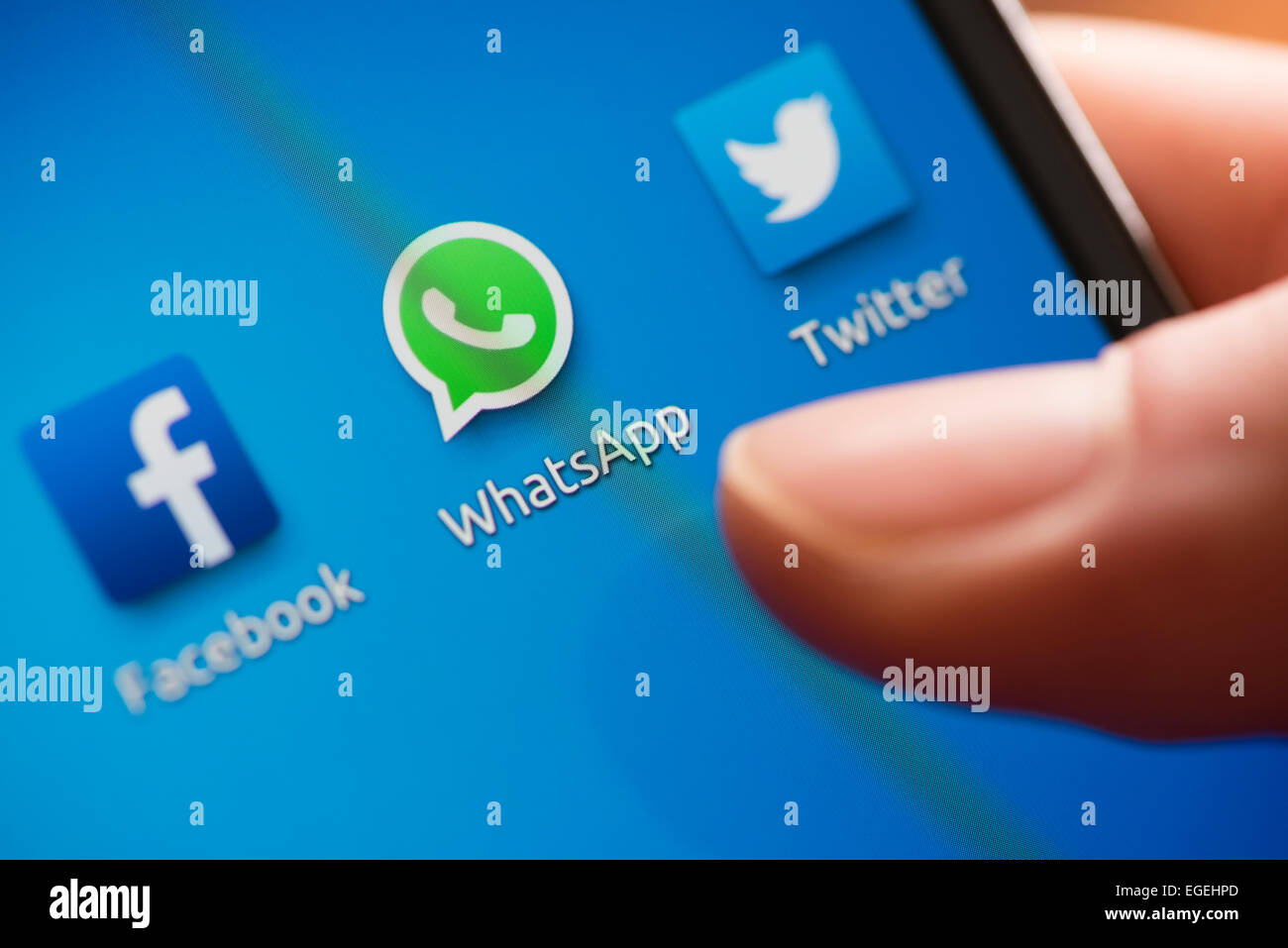how to download facebook app on samsung