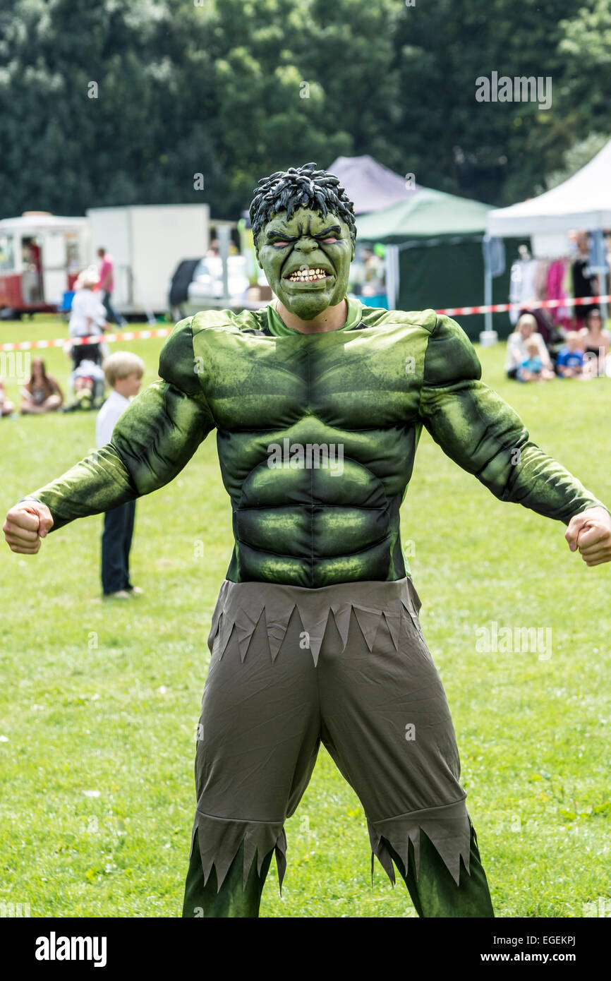 Hulk Comic High Resolution Stock Photography and Images - Alamy