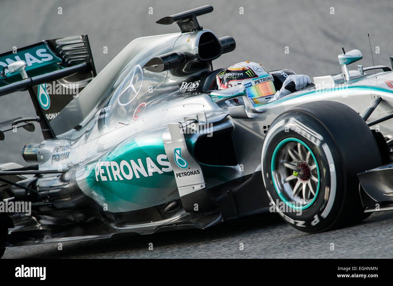 Mercedes Amg Petronas F News