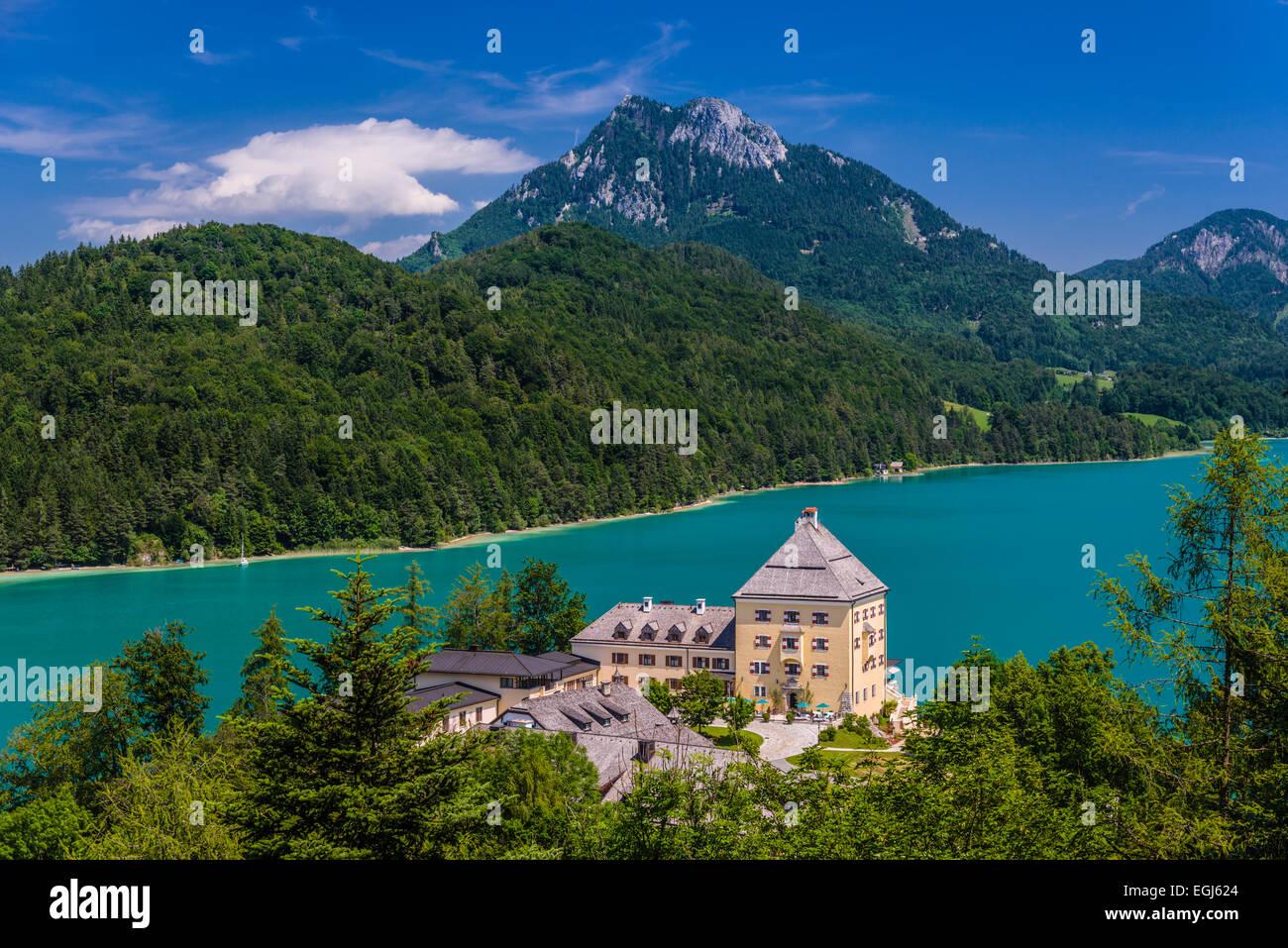 Hotel Salzkammergut See