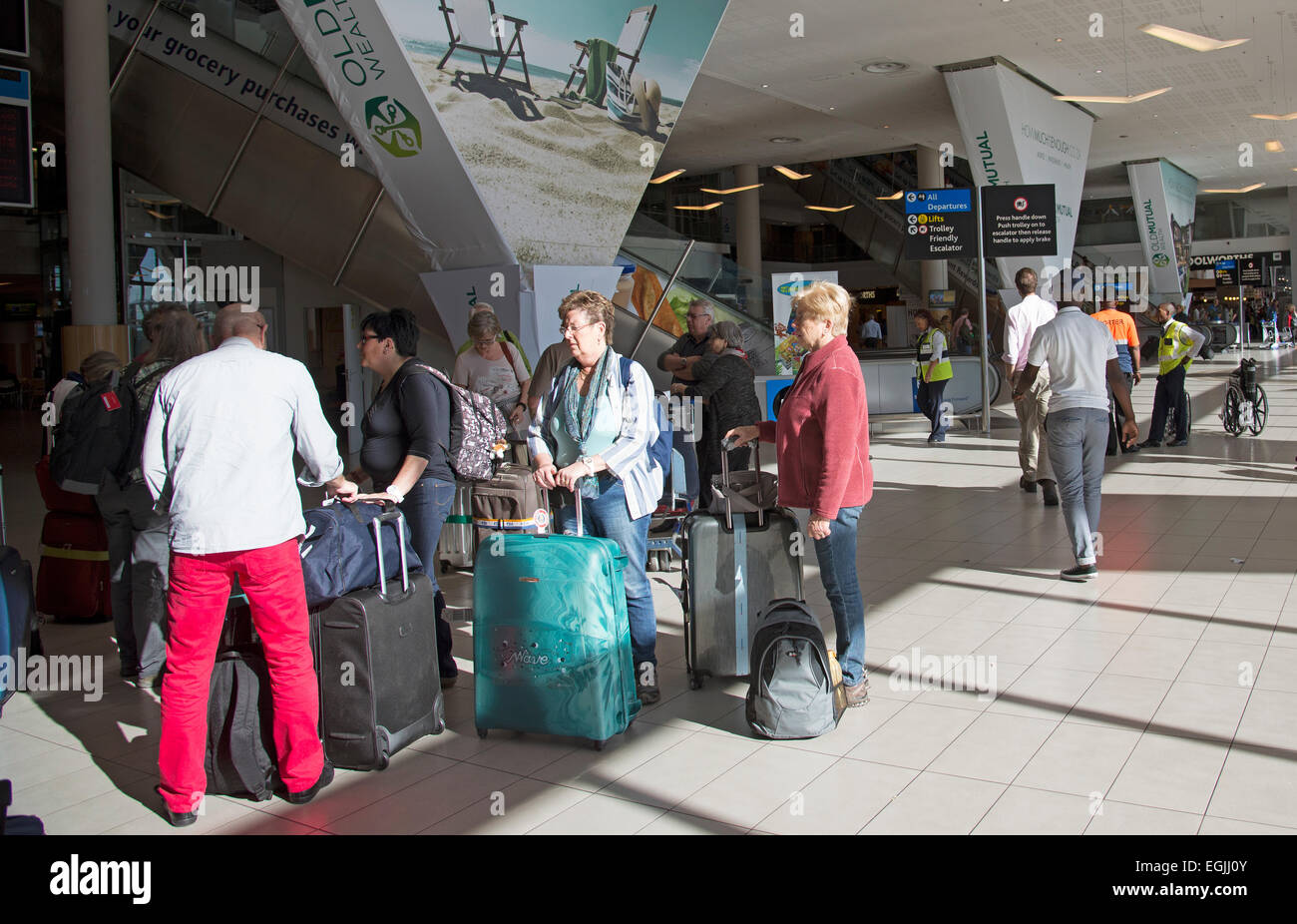 Meet Greet Airport Stock Photos Meet Greet Airport Stock Images