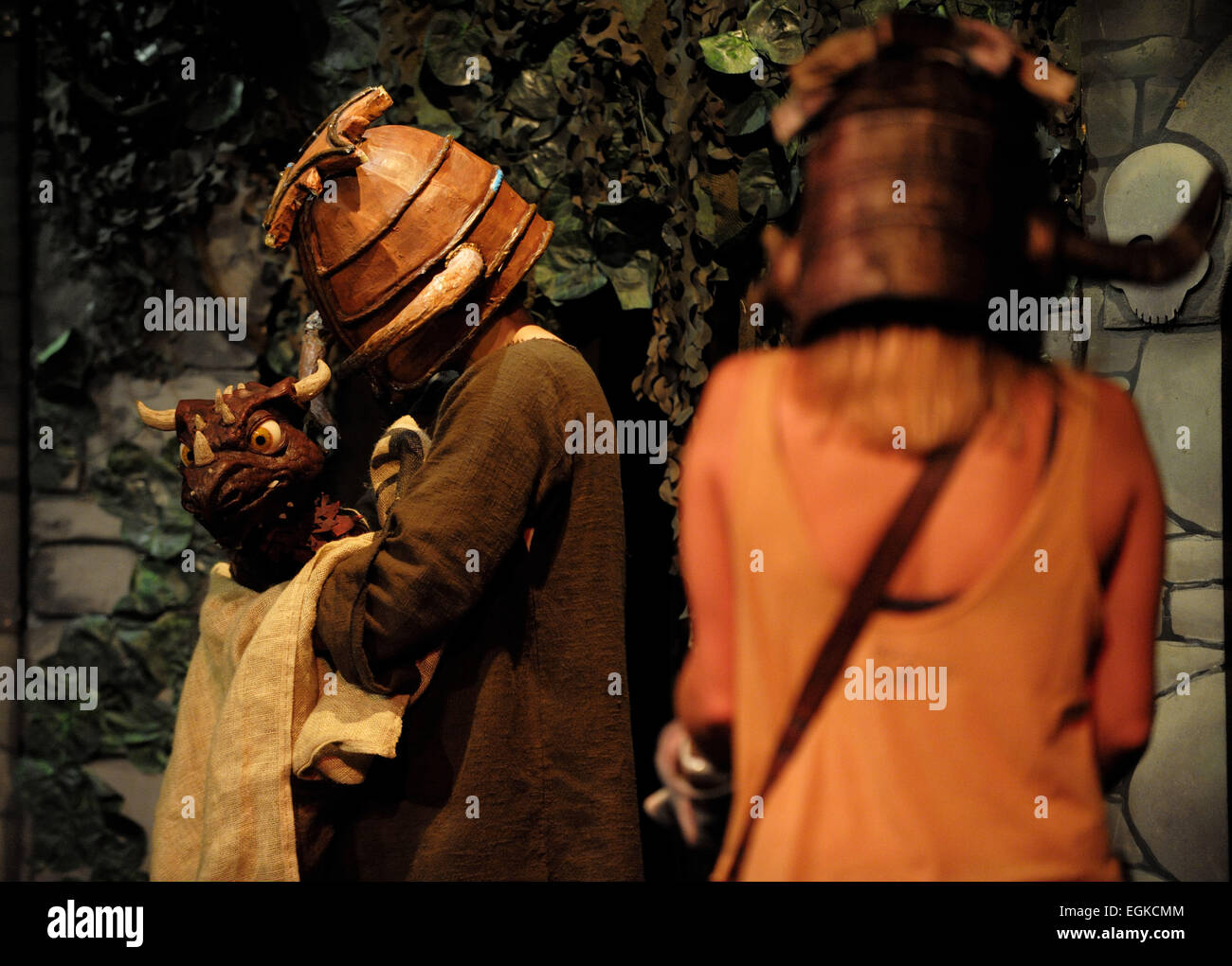 Knightmare Stock Photos & Knightmare Stock Images - Alamy