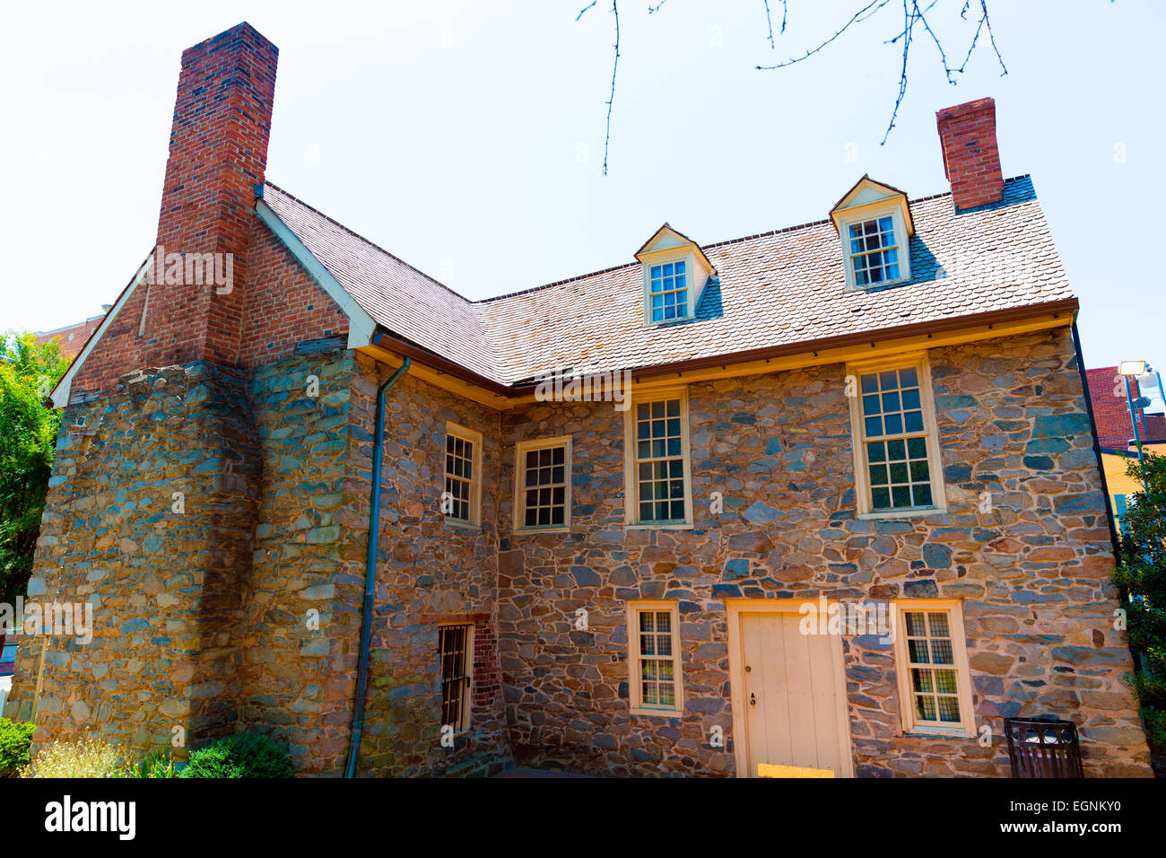 title | Old Stone House Dc