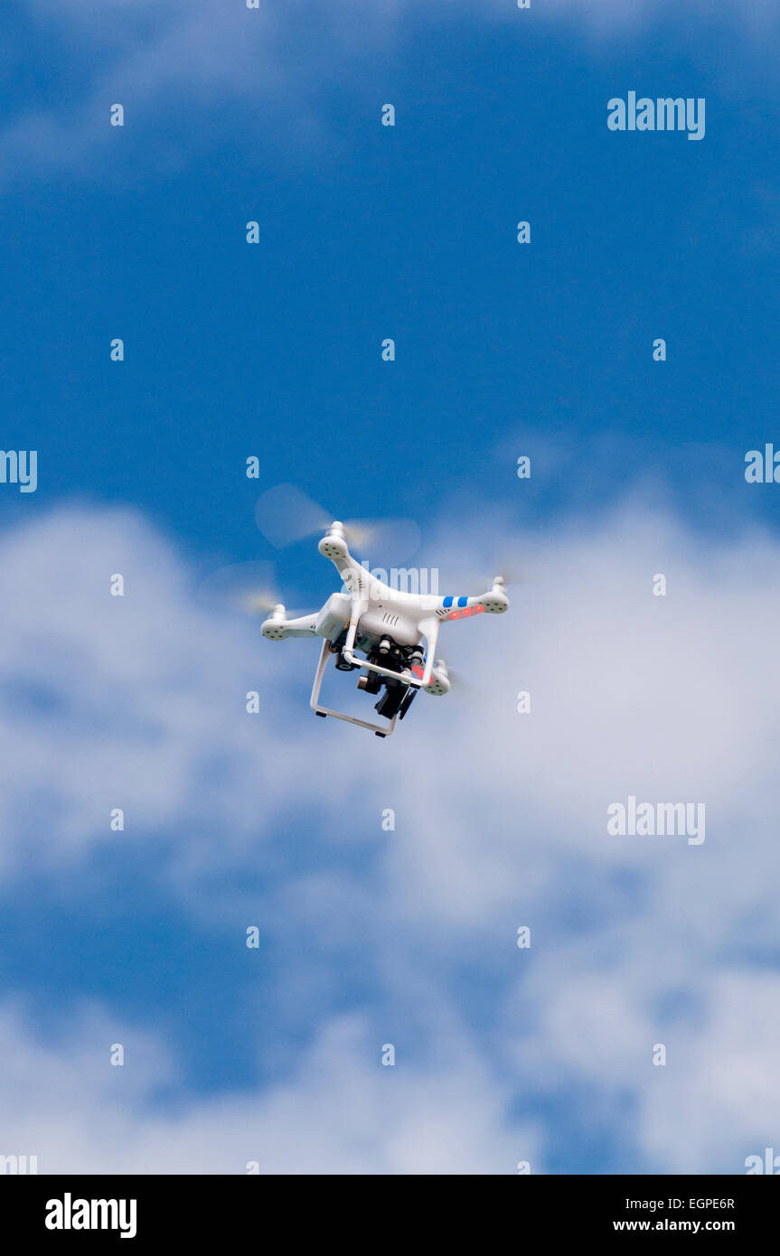 Drone - Stock Image