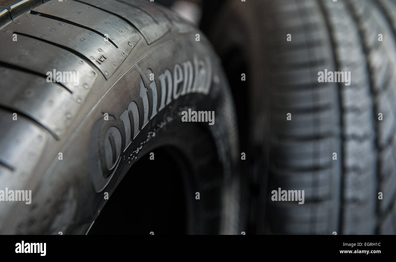 Official websites of manufacturers of tires and wheels: a selection of sites