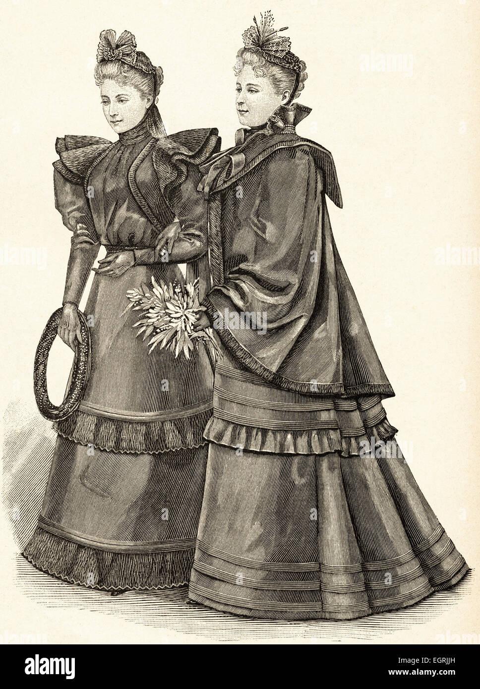 6bb1860bddb05 Victorian Woman Stock Photos & Victorian Woman Stock Images - Alamy