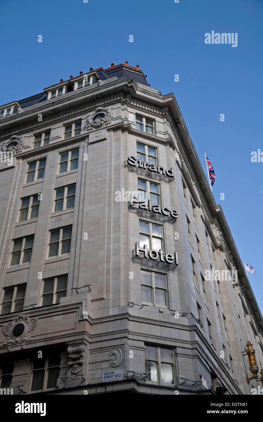 Grange Wellington Hotel in London - 4 Star Hotel Near