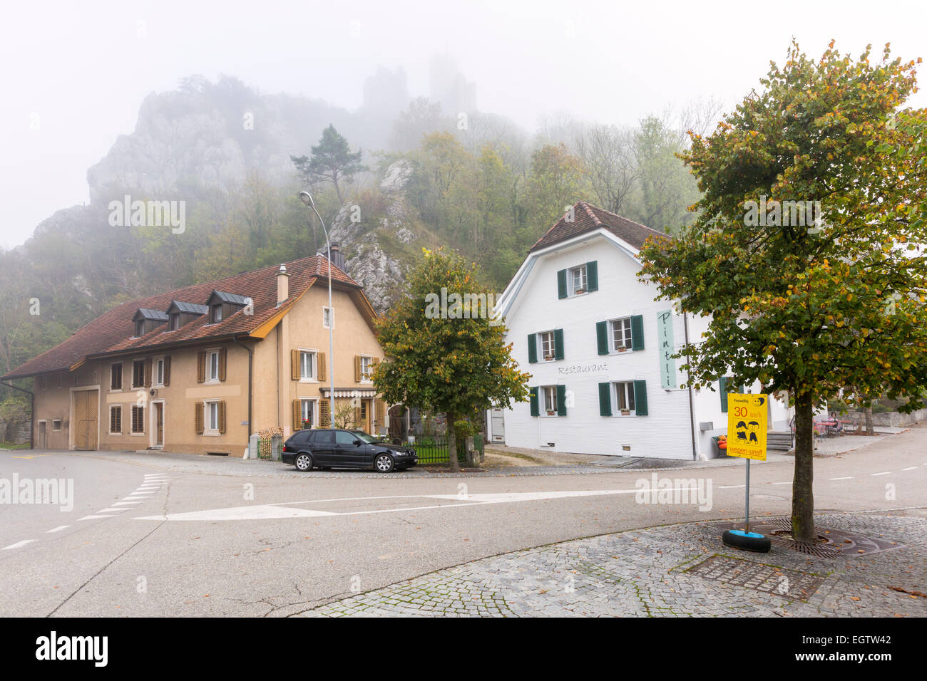 Canton Solothurn Stock Photos Canton Solothurn Stock Images Alamy