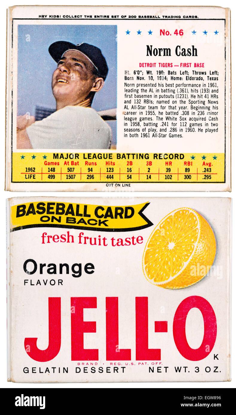 Baseball Cards Stock Photos Baseball Cards Stock Images Alamy