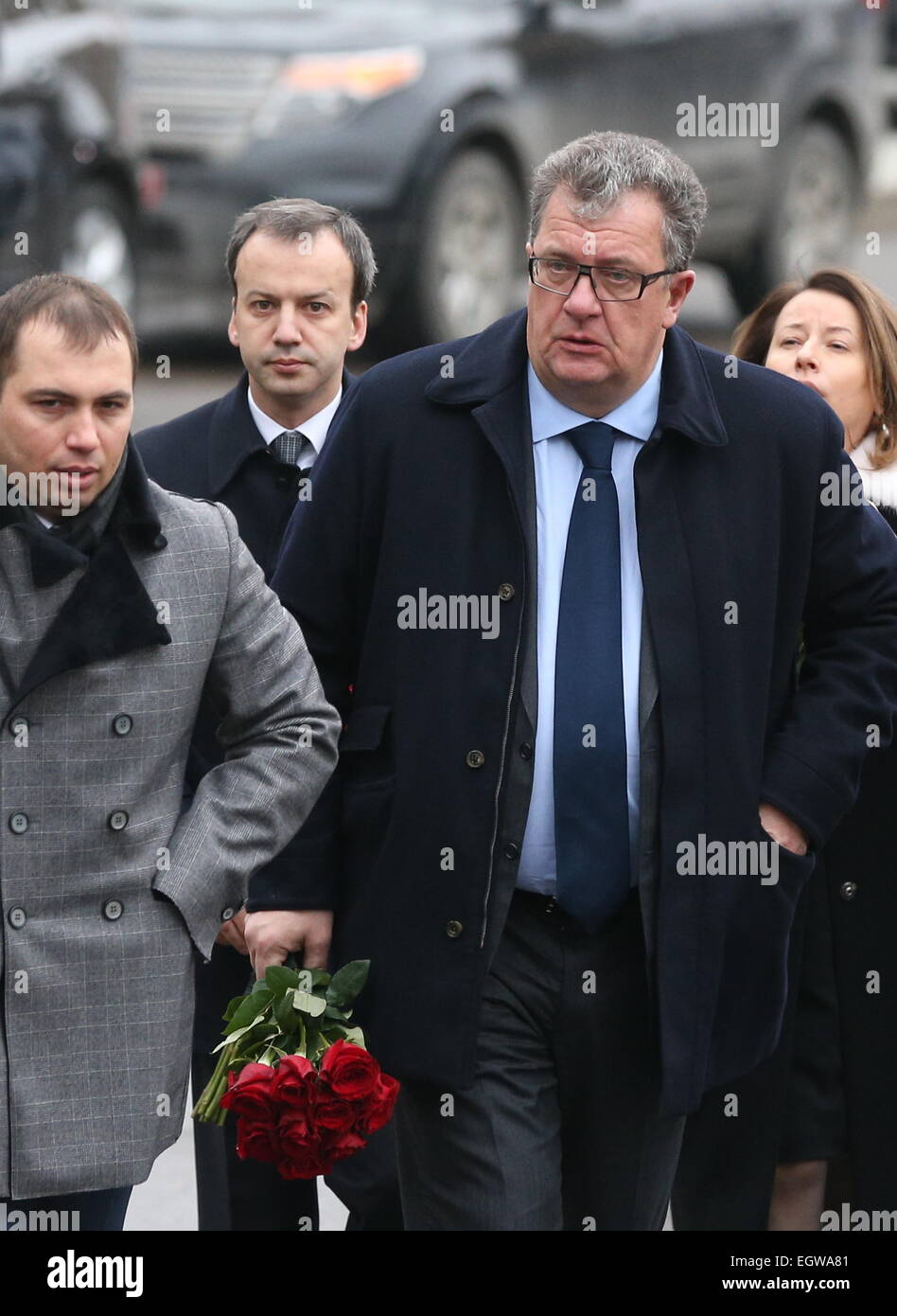 Ksenia Sobchak and Sergey Kapkov split up 05/18/2011 33