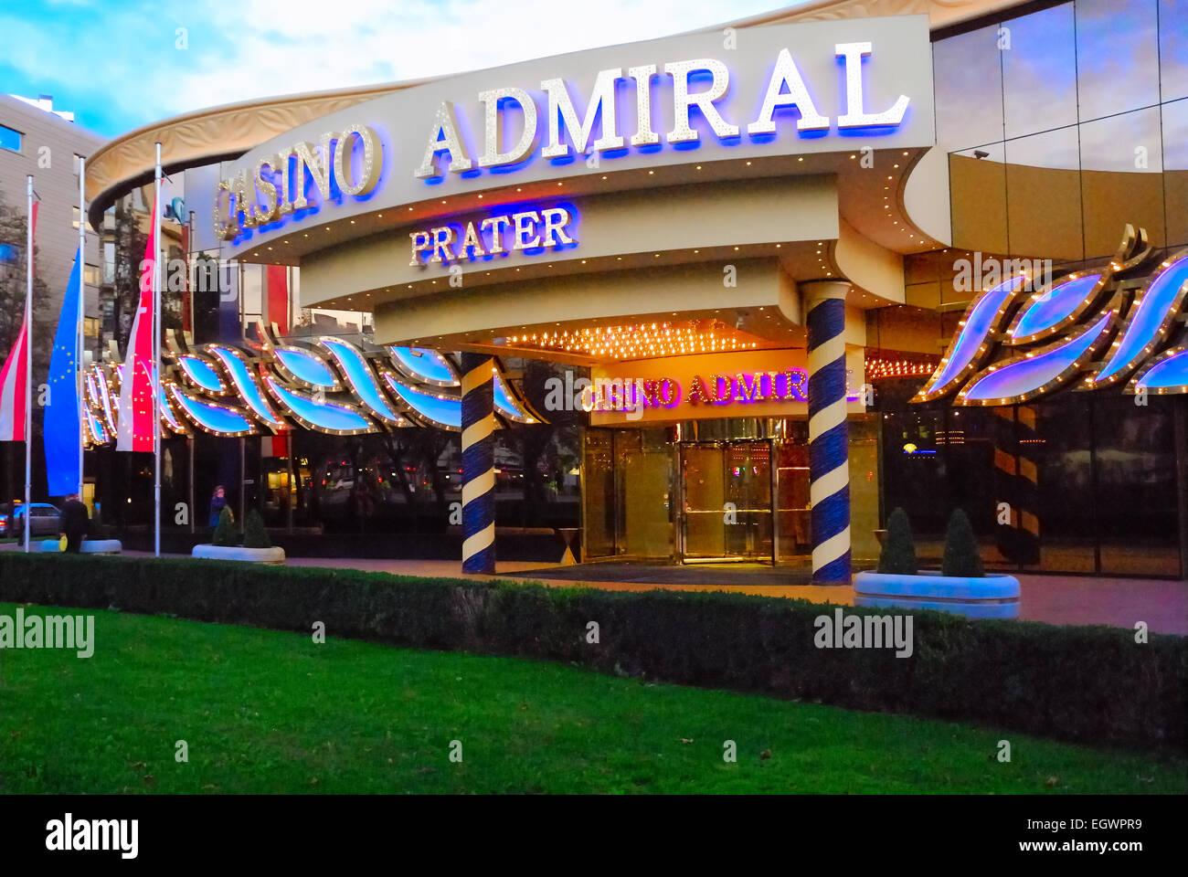 Casino Prater