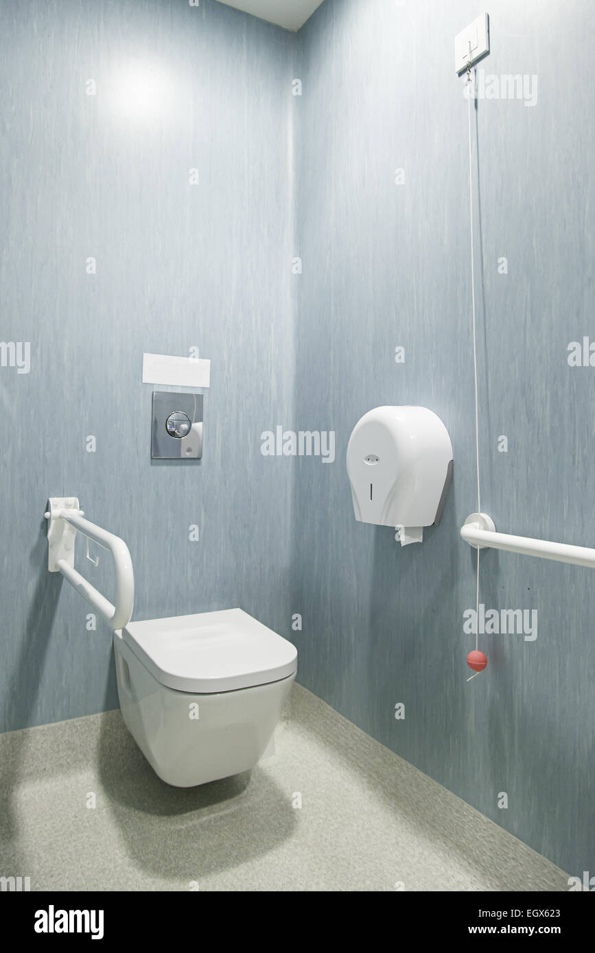 Shower Seat Bathroom Disabled Stock Photos & Shower Seat Bathroom ...