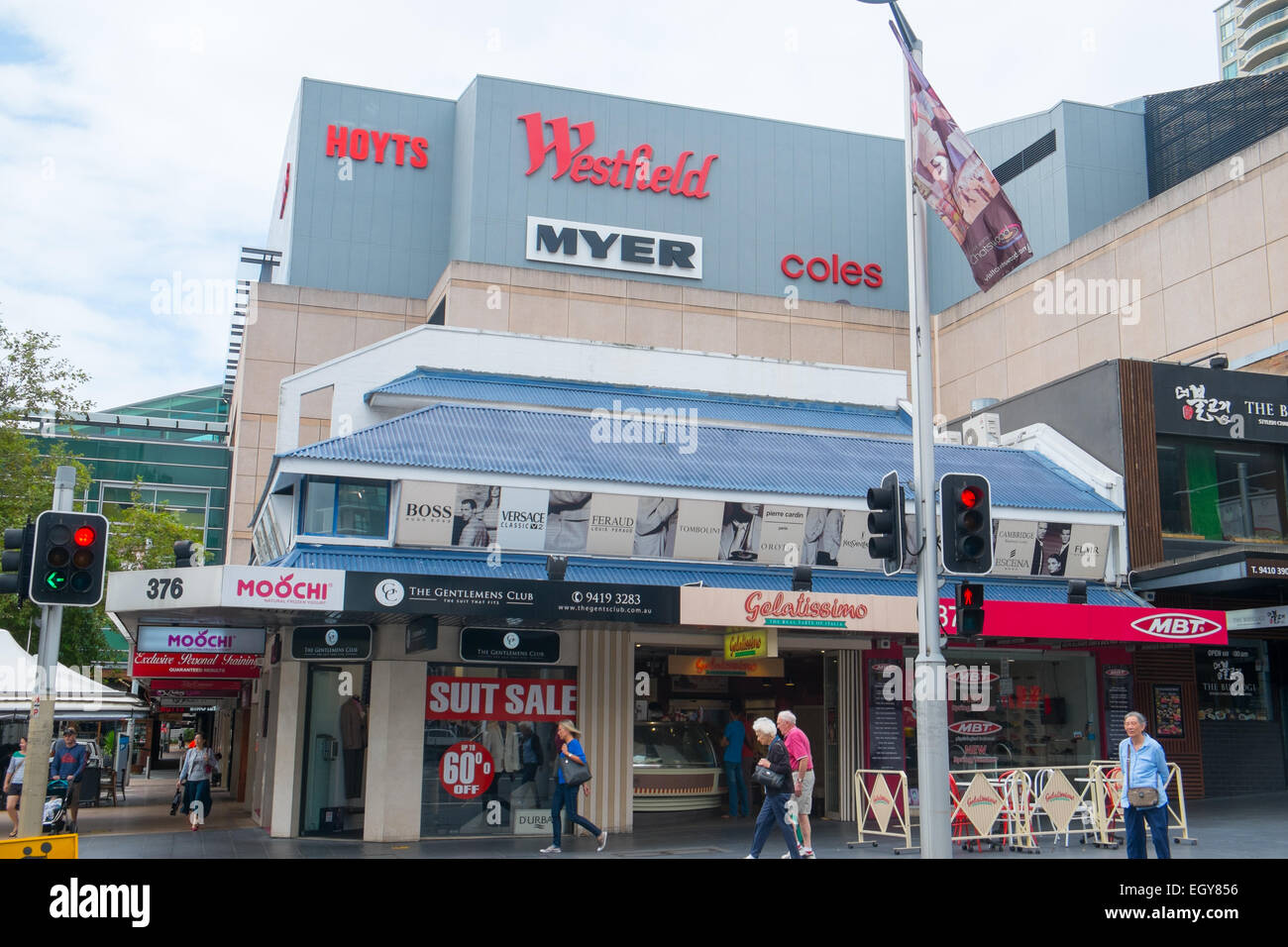 westfield chatswood christmas trading hours