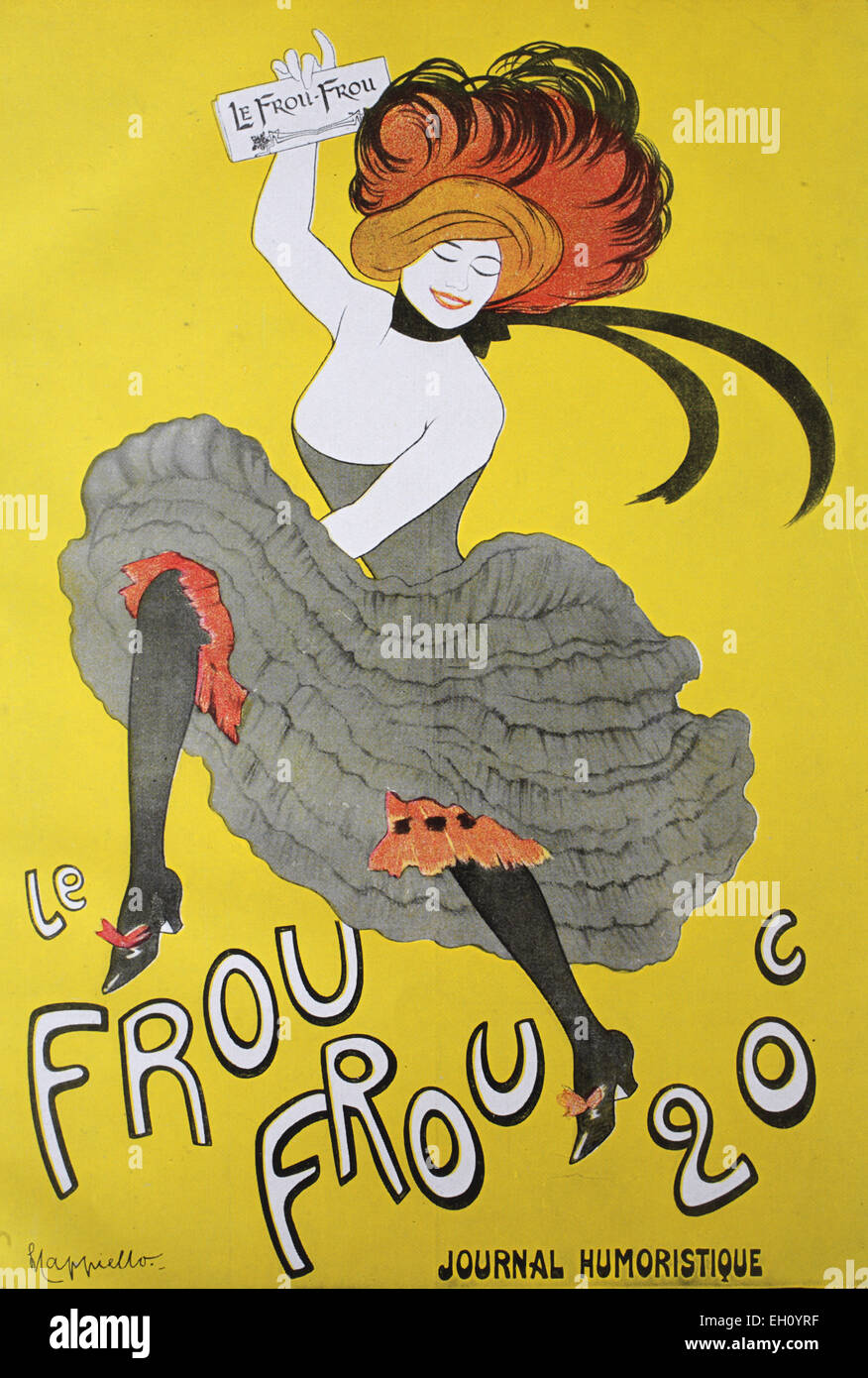 Vintage French Poster Stock Photos & Vintage French Poster Stock ...