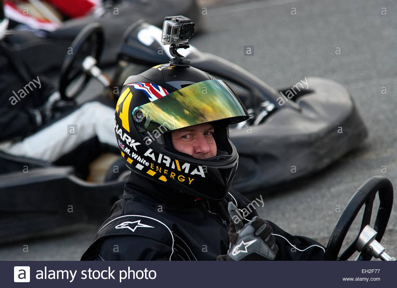 Go-kart / Go-Cart,Go-Karting,karts,Championship race,held at