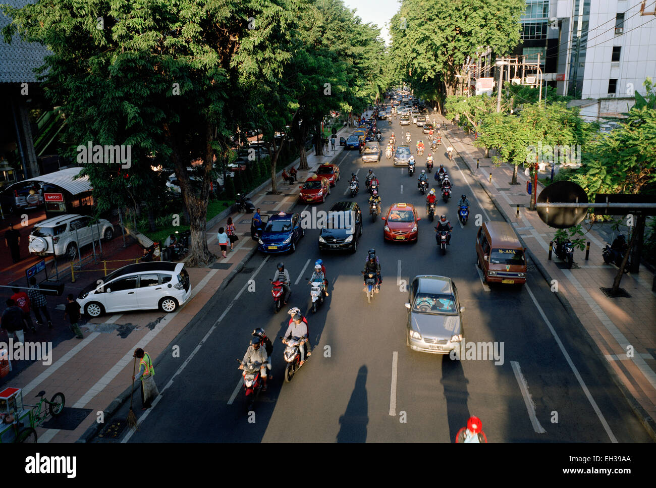 Photos of everyday life in Indonesia 40