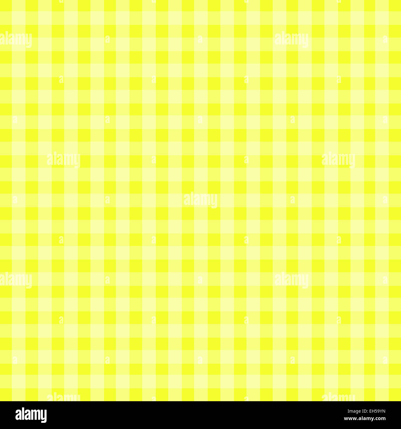 Abstract Lemon Yellow Color Background White Stripes Texture