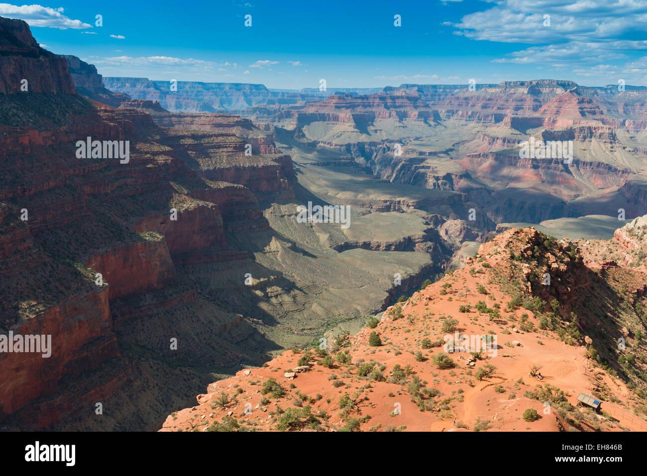 Grand Canyon National Park, Arizona, USA - Stock Image