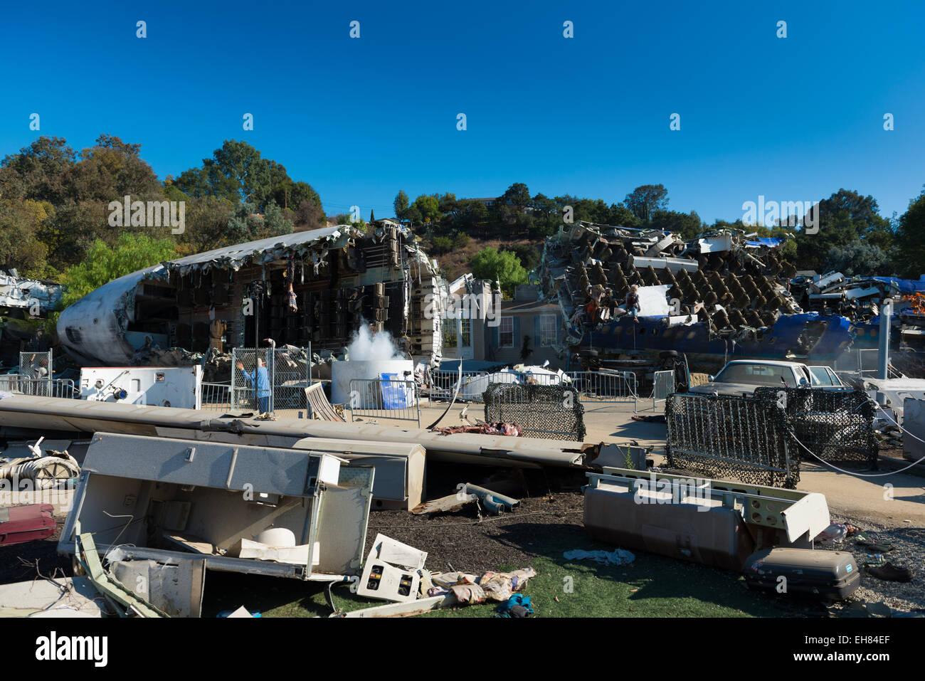 plane crash stock photos amp plane crash stock images alamy