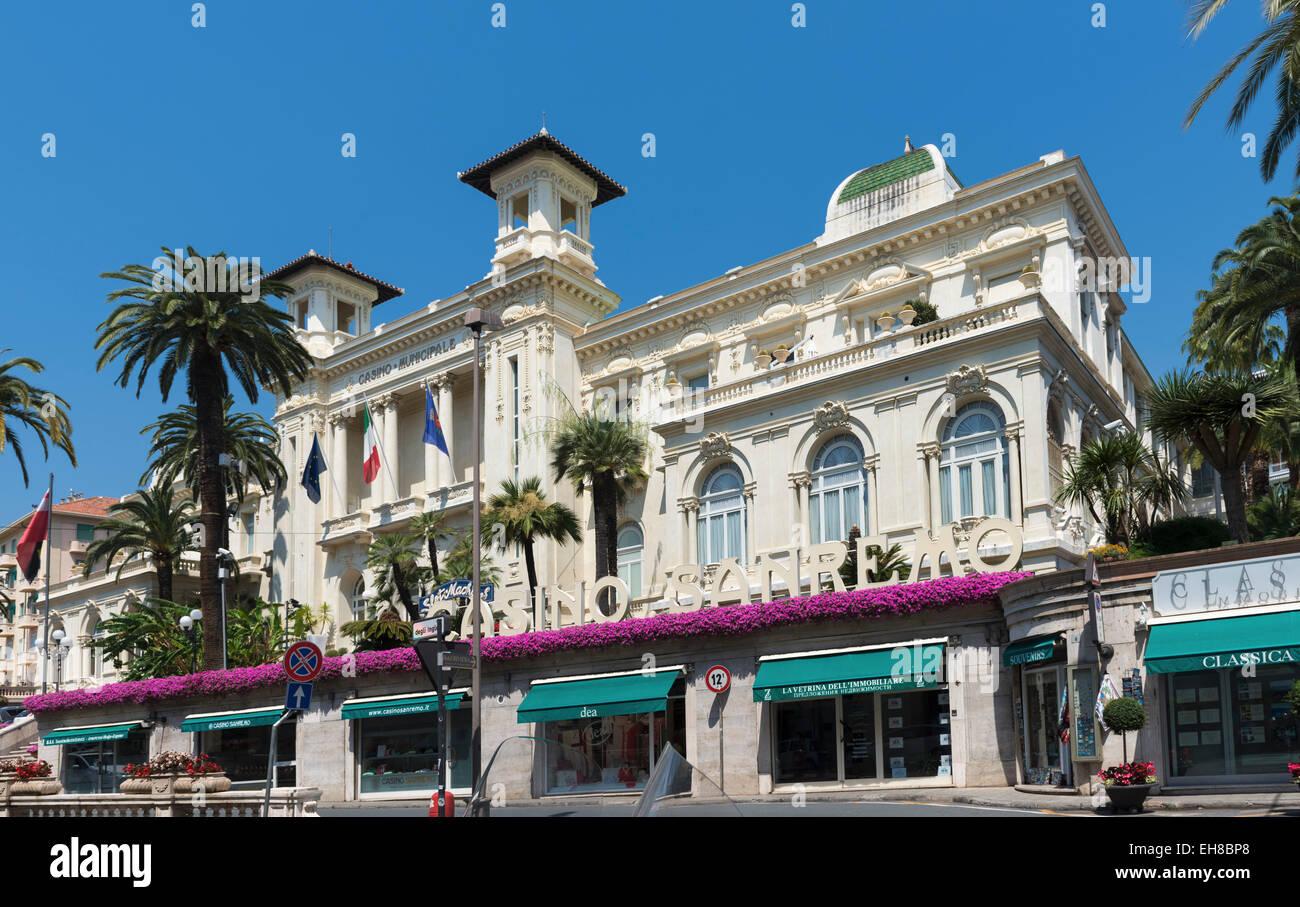 Casino san remo adresse gambling tax