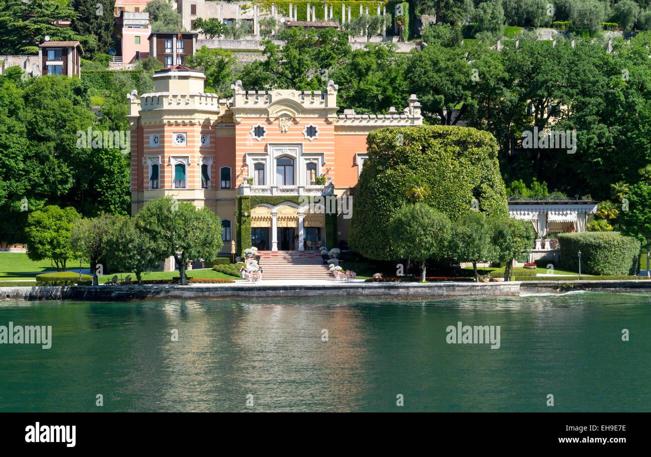 Gardasee Grand Hotel A Villa Feltrinelli