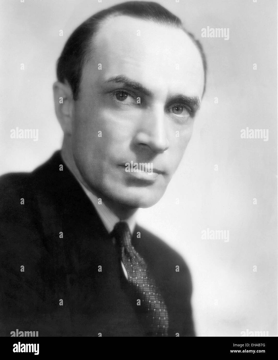 Conrad Veidt king of the damned