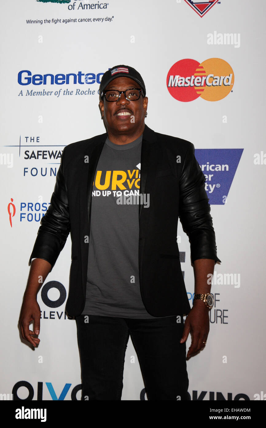a0c542e56ef Stand Up 2 Cancer Telecast Arrivals 2014 Featuring  Charlie Wilson Where  Los  Angeles