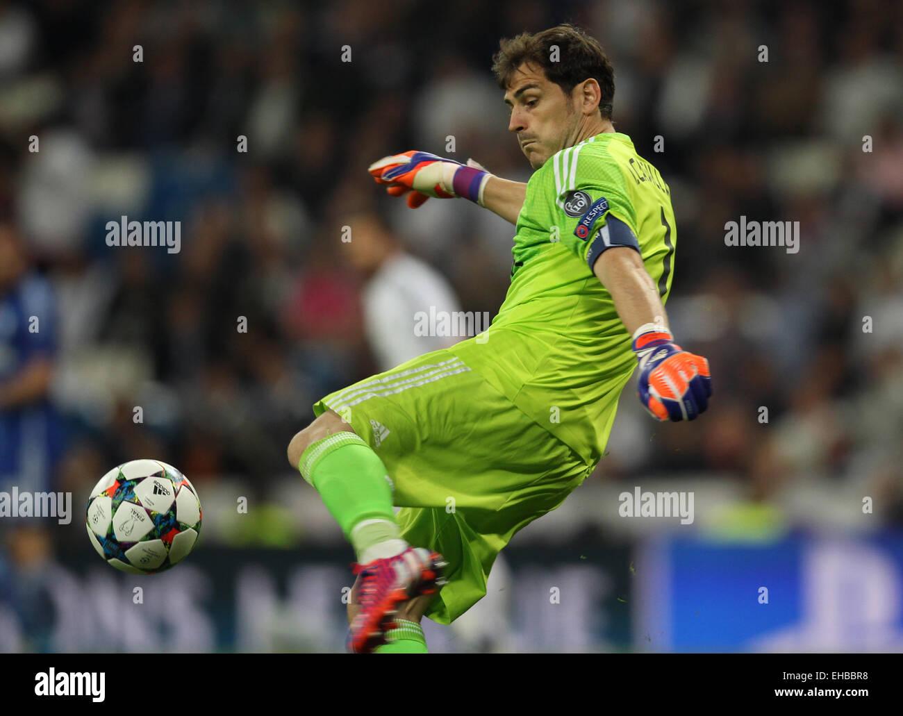 1a752f5f707 Casillas Spain Uefa Stock Photos   Casillas Spain Uefa Stock Images ...