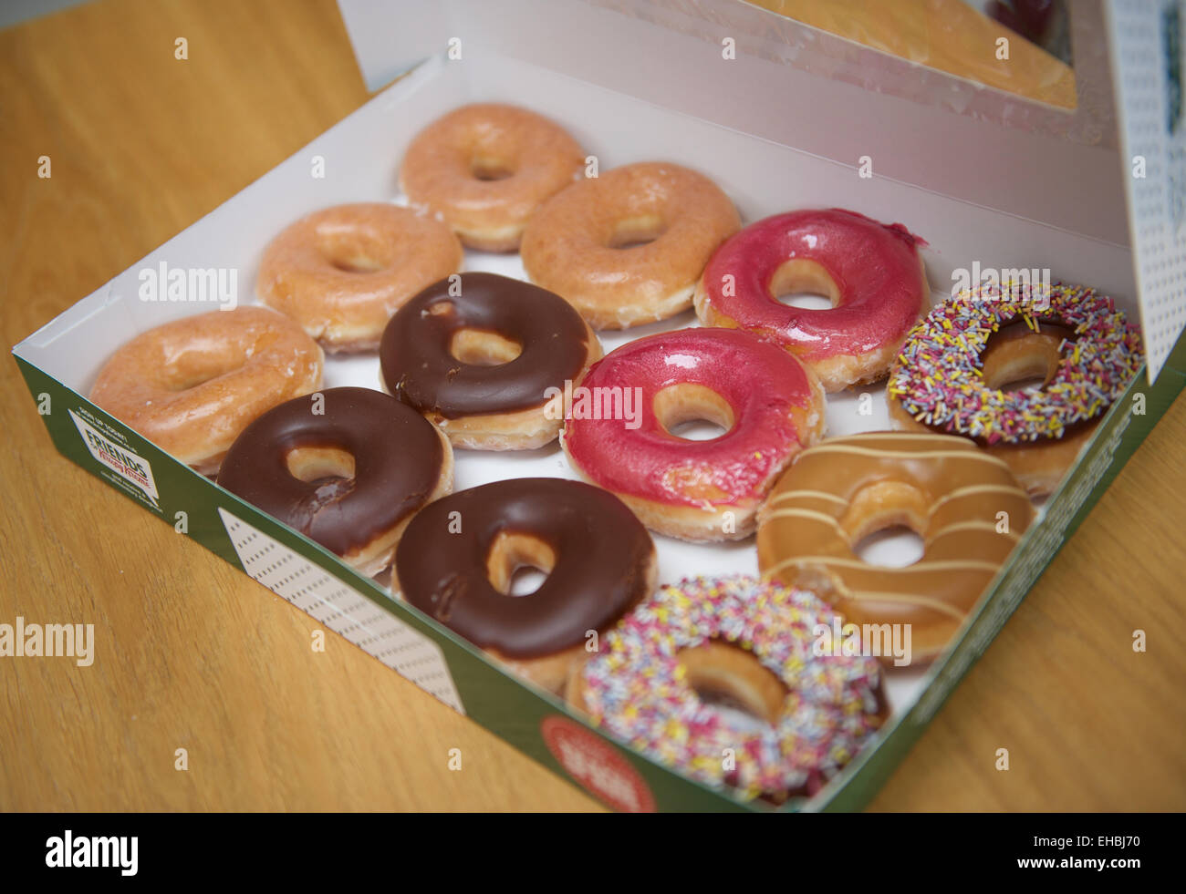 Box Of Krispy Donuts Wiring Diagrams Fun With Snap Circuits 4 Let There Be Light Funwithsnapcircuits Kreme Doughnuts Treats Desserts Stock Photo 79546404 Alamy Rh Com