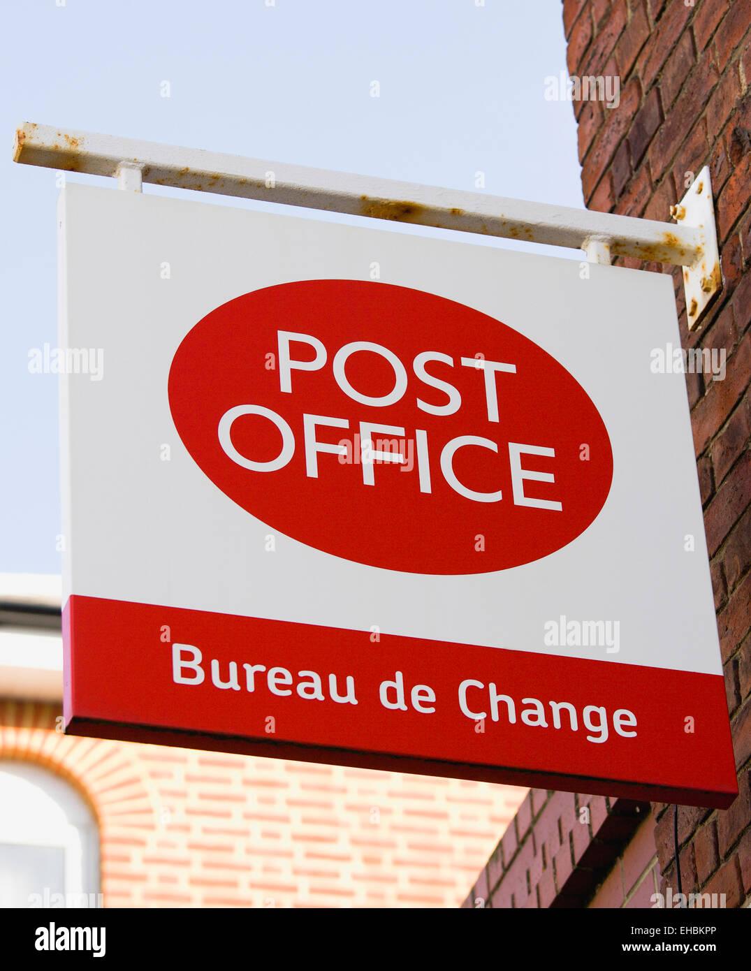 Bureau de change money exchange stock photos bureau de change money exchange stock images alamy - Bureau de change paris 8 ...
