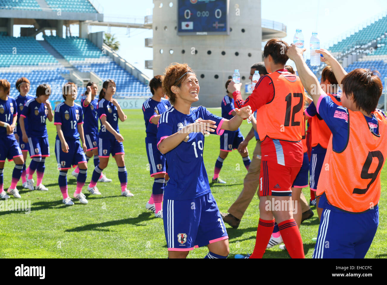 Soccer team in iceland stock photos & soccer team in iceland stock