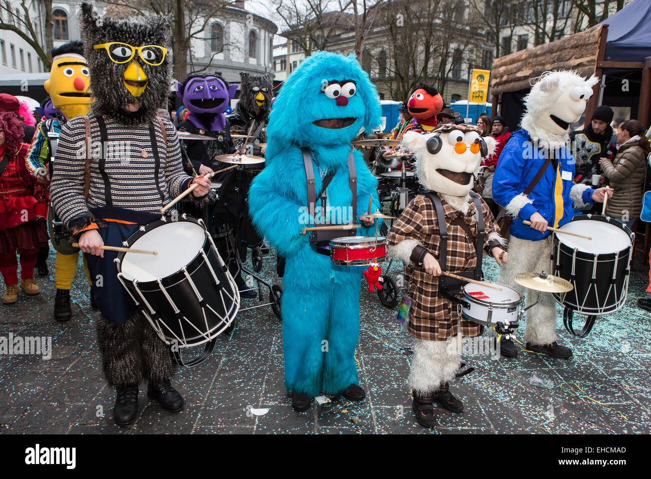 Cookie Monster Kostuem.Cookie Monster High Resolution Stock Photography And Images Alamy