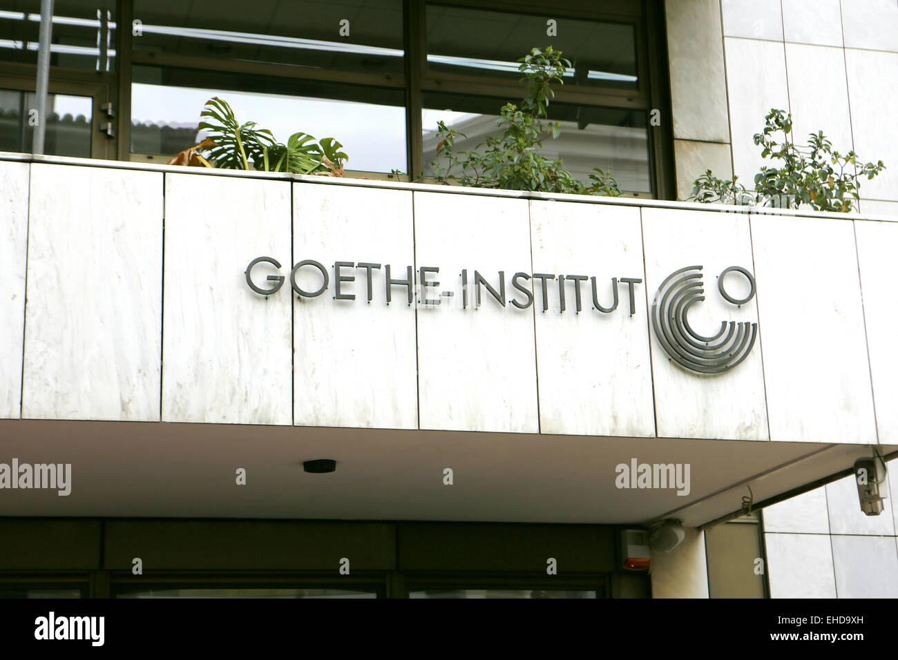 Goethe-Institut Athen - Home | Facebook