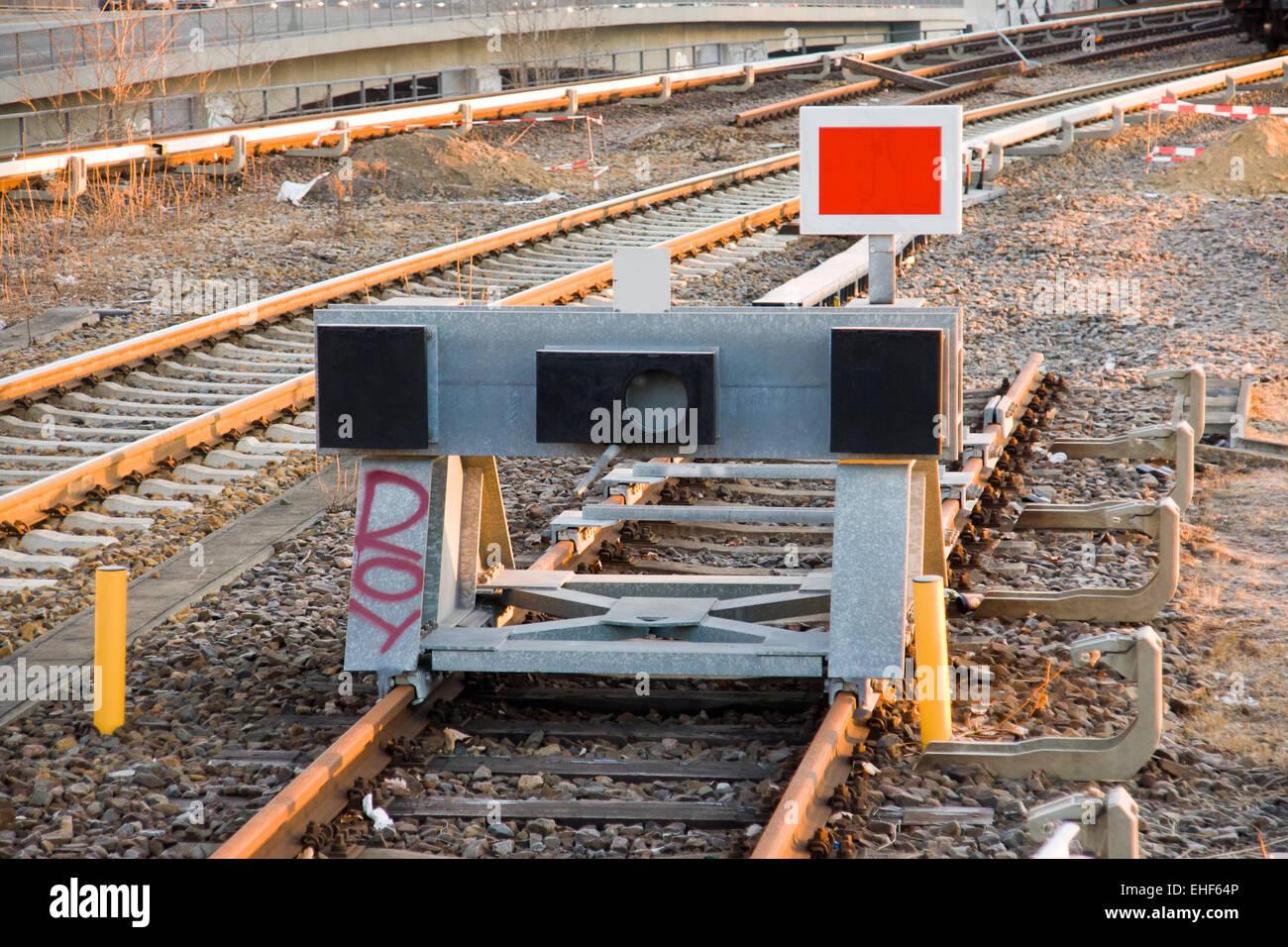 Holding siding - Stock Image