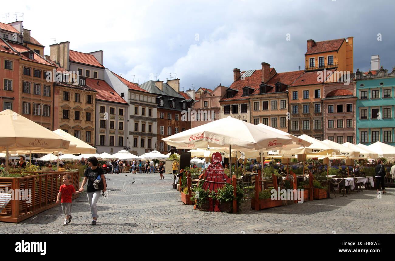 städtereisen old market